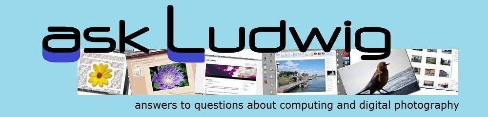 Ask Ludwig